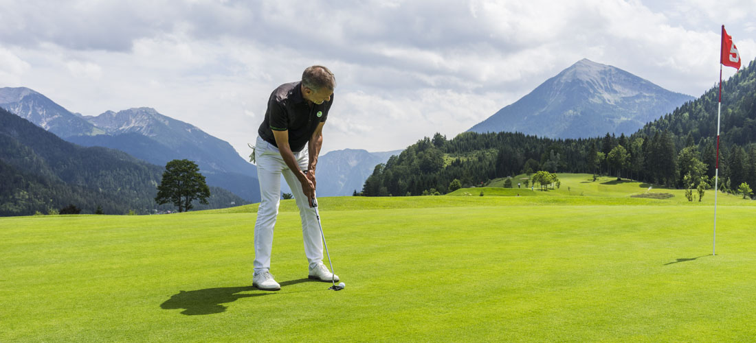 Golfclub Achenkirch